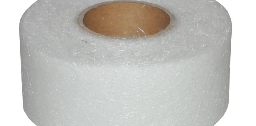 флизелиновая лента для швов гипсокартона