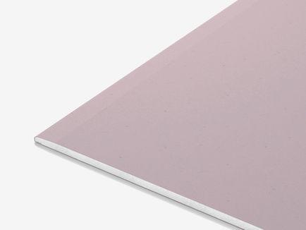 Гипсовая строительная плита ГСП
