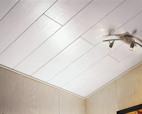 Панели МДФ для потолка