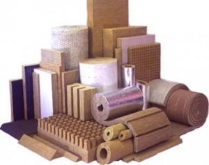 материал для утепления потолка в частном доме изнутри