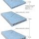 Характеристики железобетонных плит перекрытия
