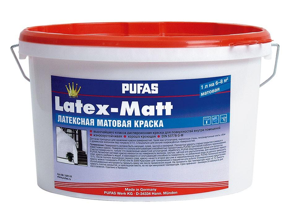 латексная краска для внутренних работ моющаяся