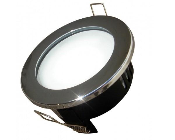 Влагозащищенный светильник Ecola GX53 H9
