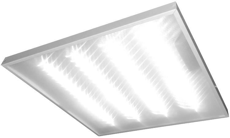 Универсальный светодиодный светильник NL-ЭКО 40S/30S/60S/48S