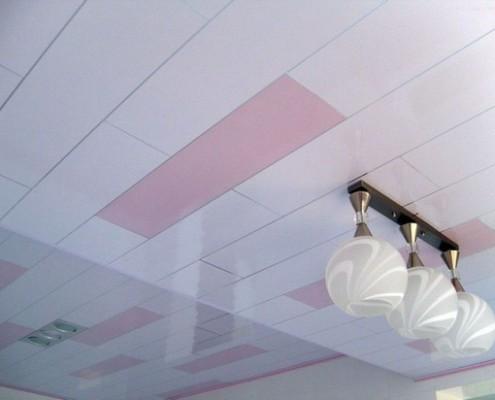 Идеальный потолок для кухни