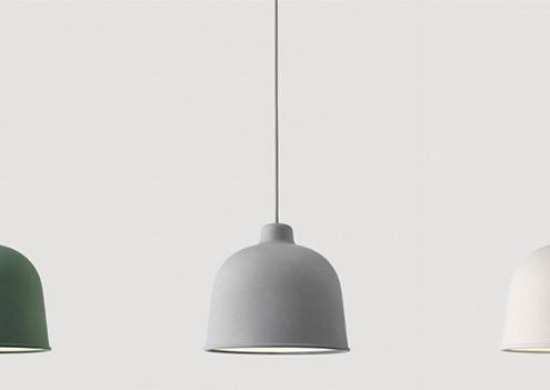 Дизайнерские подвесные светильники