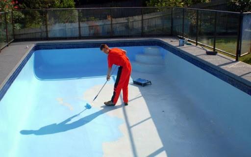 мастика для бассейна для гидроизоляции